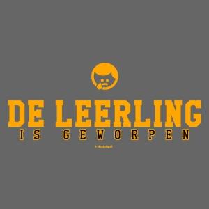 Leerling