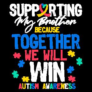 Autismus Bruder Schwester Unterstützung