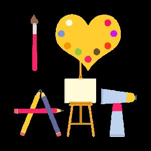 Kunst Maler