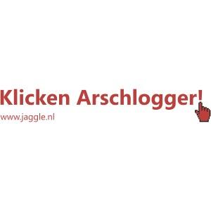 Klicken Arschlogger