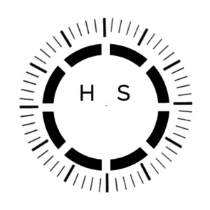 HourSpy (Main Logo)