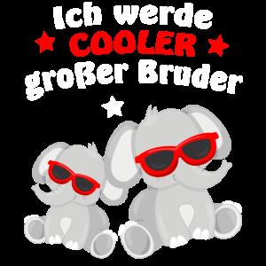 Cooler Großer Bruder Geschenk Für Kinder Jungen