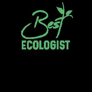 Ökologie Ökologin Umwelt Ökologe Öko Natur Team