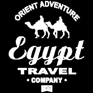 Egypt - Ägypten