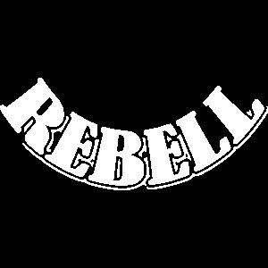 rebell outlaw nomads rock motorrad biker patch kut