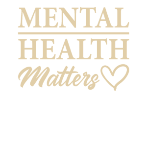 Mental Health Matters Funny Mental Health Awarenes