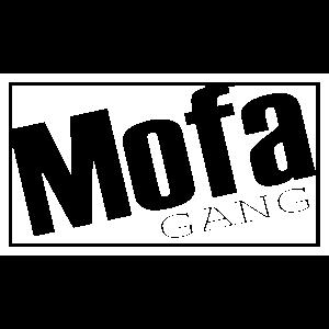 mofa gang motorrad biker cruisen bikes
