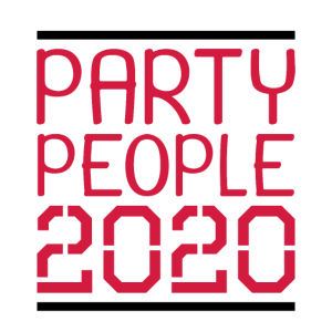 Party People 2020 abfeiern club