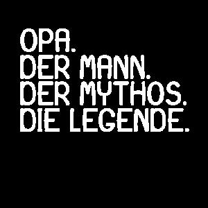 Opa der Mann Der Mythos Die Legende