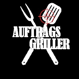 Lustige Grillmeister Sprüche