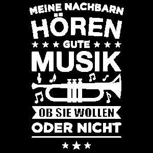 Trompete Musik Blaskapelle Musikverein Blasmusik
