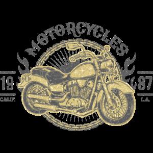 Motorräder Grafik