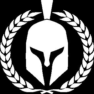 spartaner helm kranz