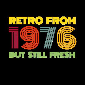1976 Retro