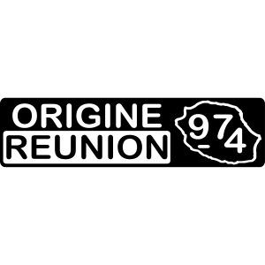 Origine Réunion 974 - v2