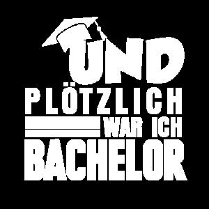 Bachelor Diplom