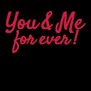 Du und Ich für immer