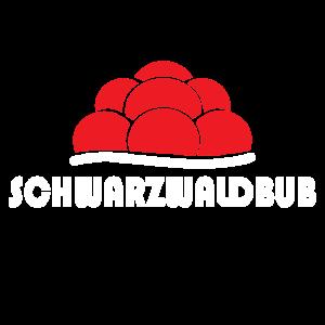 Schwarzwaldbub Schwarzwald Boolenhut Geschenk