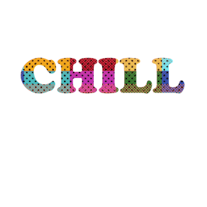 Chill chillen