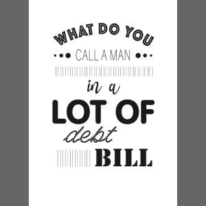 My names Bill