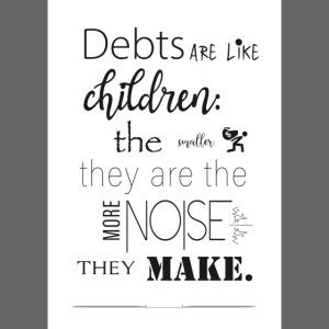 Children's Debt
