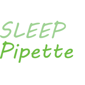 BIOLOGY: Eat Sleep Pipette