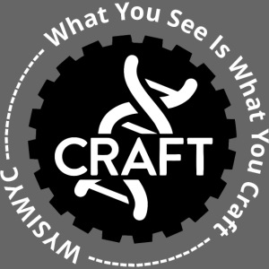 WYSIWYC - What You See Is What You Craft