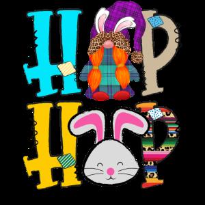 Hip Hop Ostern