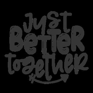 Einfach besser zusammen