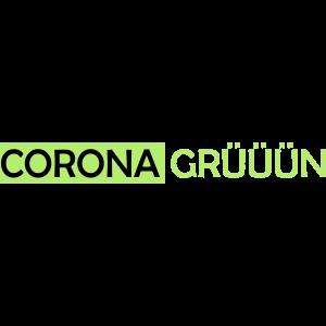 Corona Grün