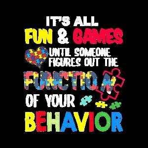 Es ist alle Spaß Spiele; bis jemand herausfindet D