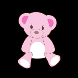 Kinderparty Teddybär