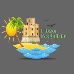 ilove mogadishu