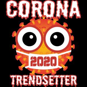 Corona Trendsetter 2020