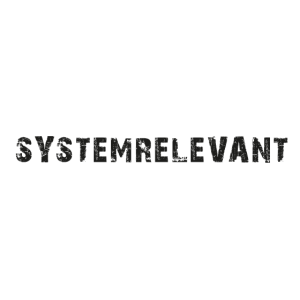 TShirt Systemrelevant15