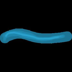 Welle Blau Wasser
