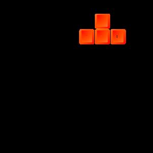 WASD Gamer Steuerkreuz Tastatur Pocket