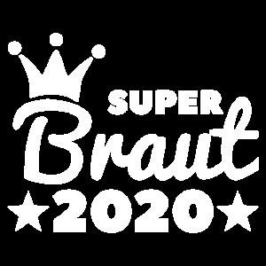 Super Braut 2020 JGA Junggesellinnenabschied