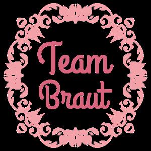 Team Braut Squad Jga Junggesellinnenabschied