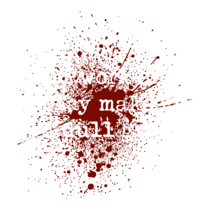 """""""All work and no play makes me a dull guy."""""""