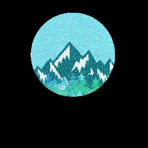 Berge Berg Wandern