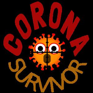 Corona Survivor Virus