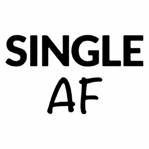 Black Design Single Af