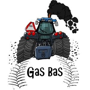 908 NH GasBas