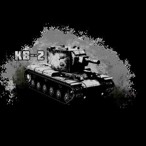 Bolt Action KV-2