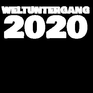 Weltuntergang 2020