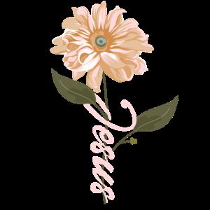 Jesus Blume