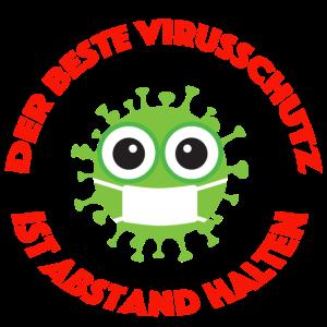 Virusschutz R