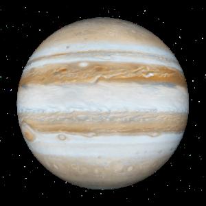 Planet Jupiter, Geschenkidee
