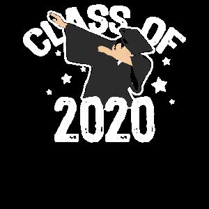 Abschlussfeier 2020